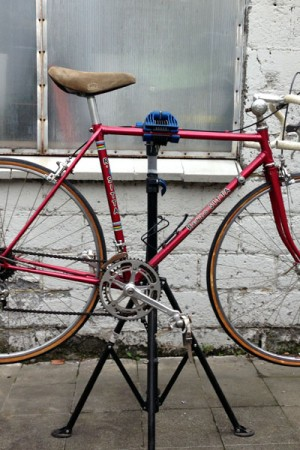 1970's belgian Renzo Sitta racing bicycle
