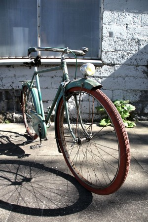 1950's La France bicycle