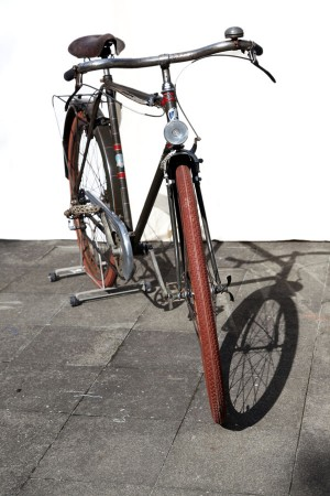 1946 Peugeot bicycle