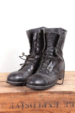 Viet-Nam era US Army boots