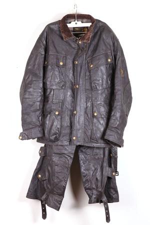 1960's Belstaff Trialmaster jackets + pants