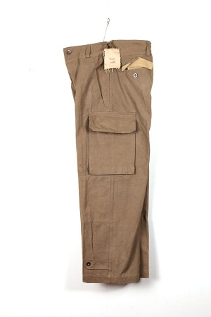 1947 french army pants