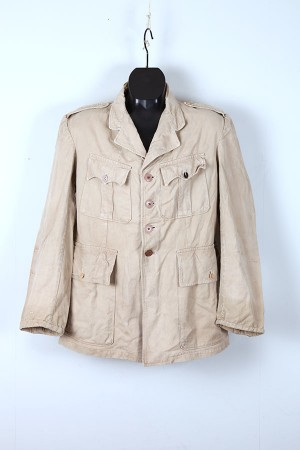 1938 french colonial gendarmerie jacket