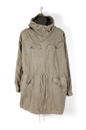 1950's french army smock