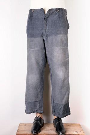 1930's german cotton work pants