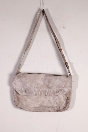 WWI french canvas musette