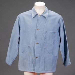 1960's german work jacket