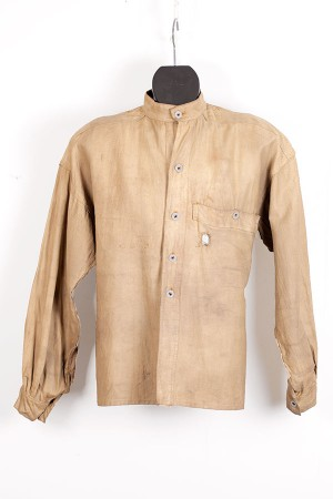 1910's french army work jacket