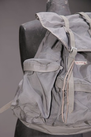 1960's Millet Walter Bonatti backpack