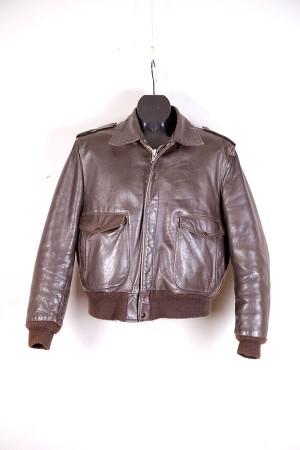 1970's Schott #674 A2 jacket