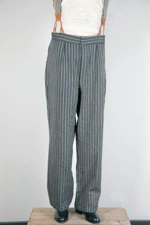 1930's wool work pants