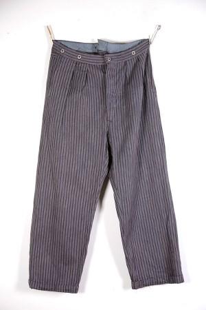 1930's vaugan work pants