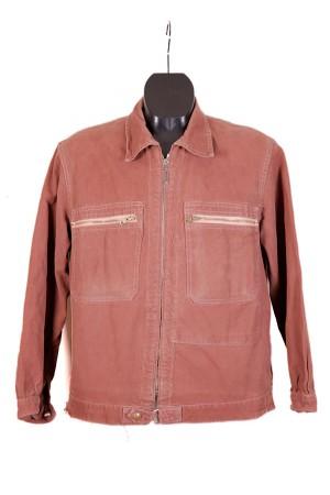 1950 Le Ramier carpenter work jacket (2)