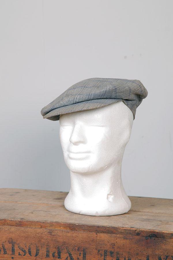 """1930's """"London Cap"""" sport cap"""