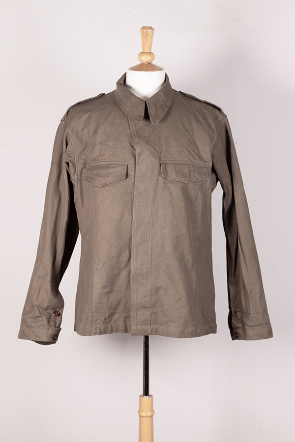 1951 french army light jackets