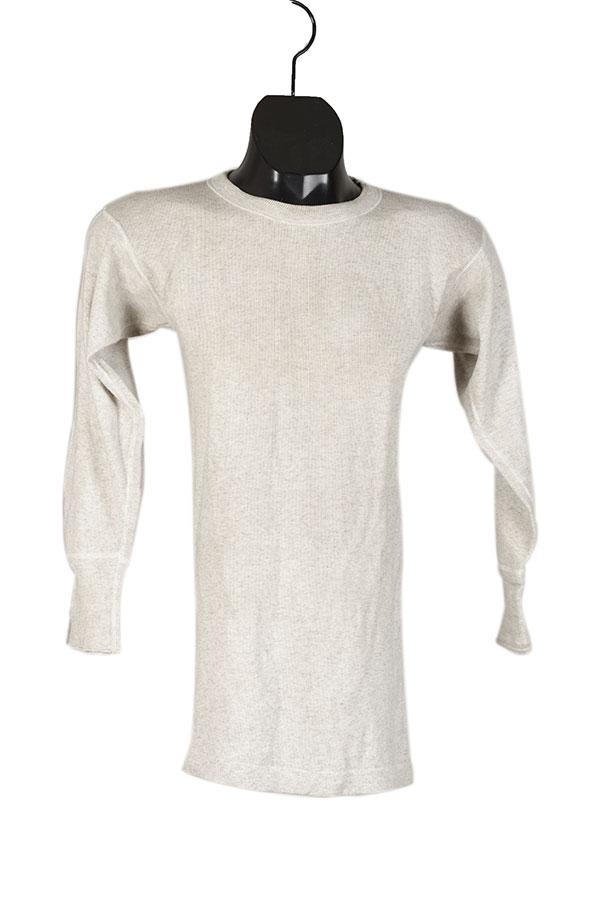 WWII US Army wool undershirt winter