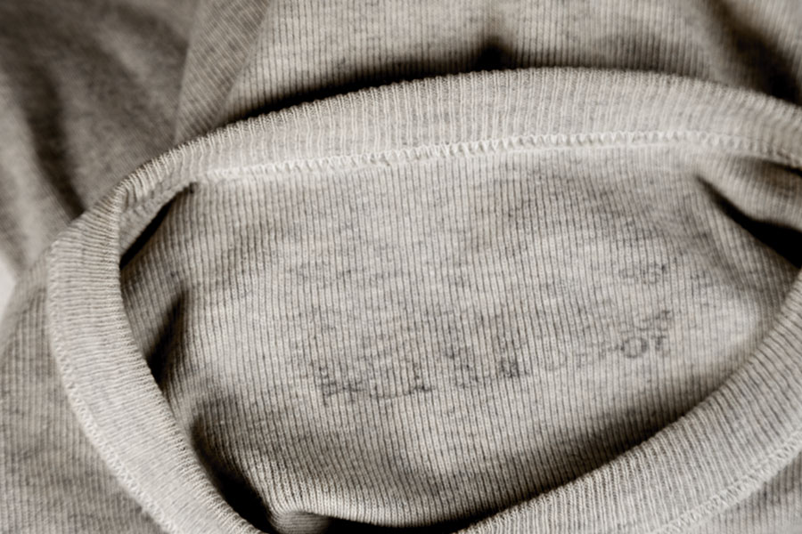 WWII US Army wool undershirt winter