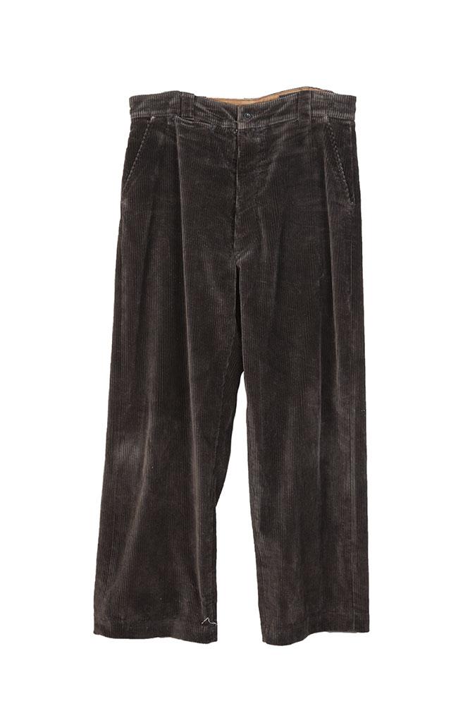 1950's Adolphe Lafont cord pants