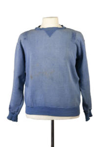 1960's french Marine Nationale sport sweat shirt, lemagasin, le magasin