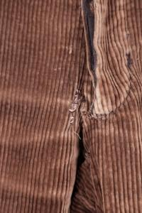 1930's french Cedufer Amiens cord work pants
