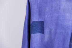 lemagasin, loiseauraretournai, vintage clothing, french workwear, indigo linen, antique clothing, french antique clothing
