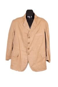 1930's La Belle Jardinière hunting jacket