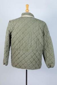 1950's french army quilted jacket (2nd pattern), lemagasin,  vintage clothing, french workwear, antique clothing, french antique clothing