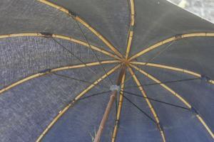 lemagasin, le magasin, vintage, vintageclothing, indigolinen, indigo linen, umbrellas, french vintage