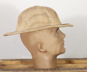 1960's Wesco Mfg. safari hat